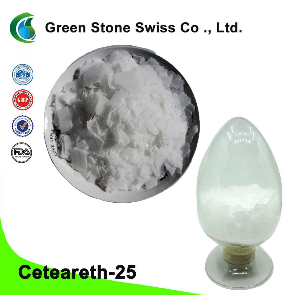 Ceteareth-25