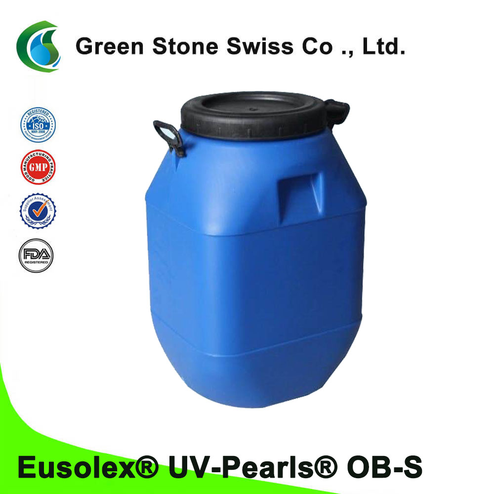 Eusolex®UV-Pearls®OB-S