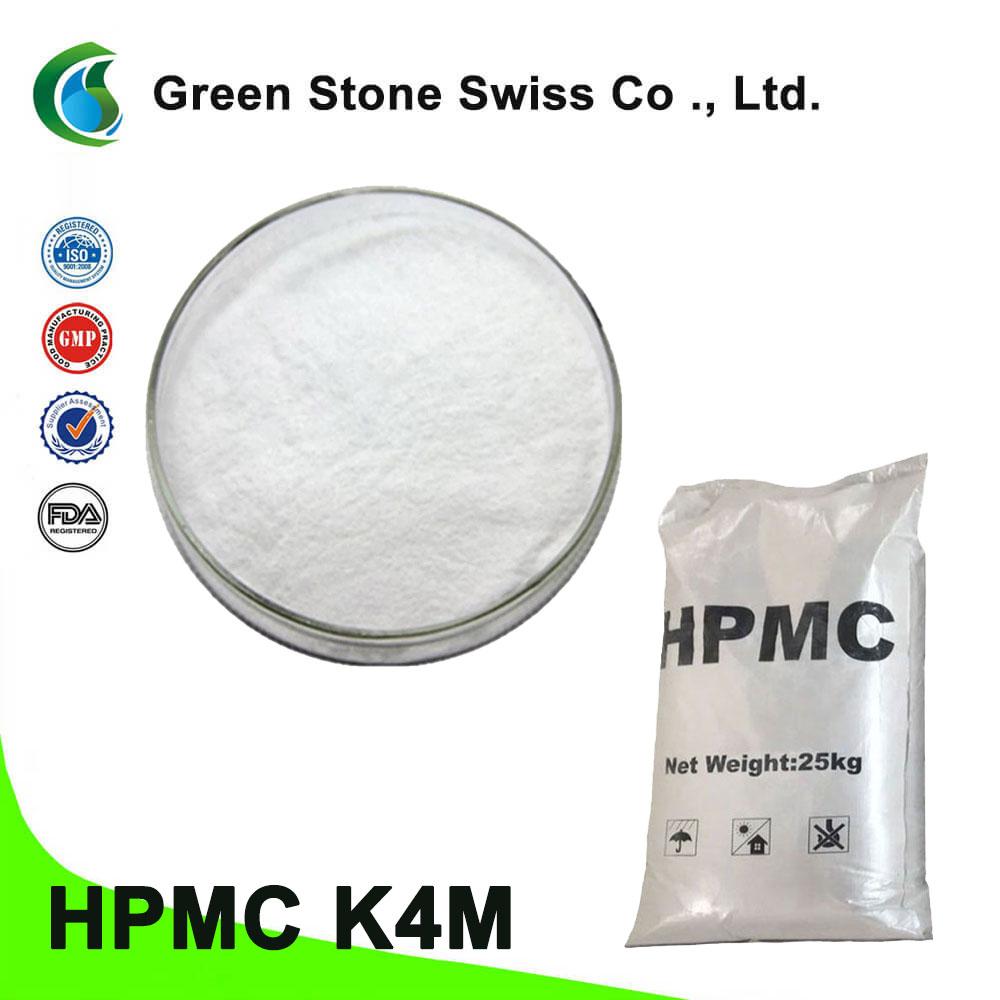 HPMC K4M