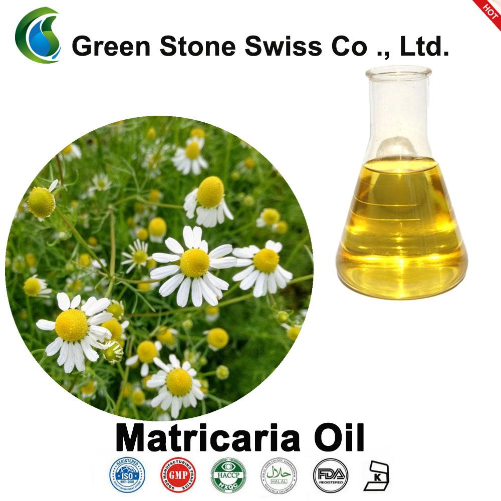 Matricaria Oil