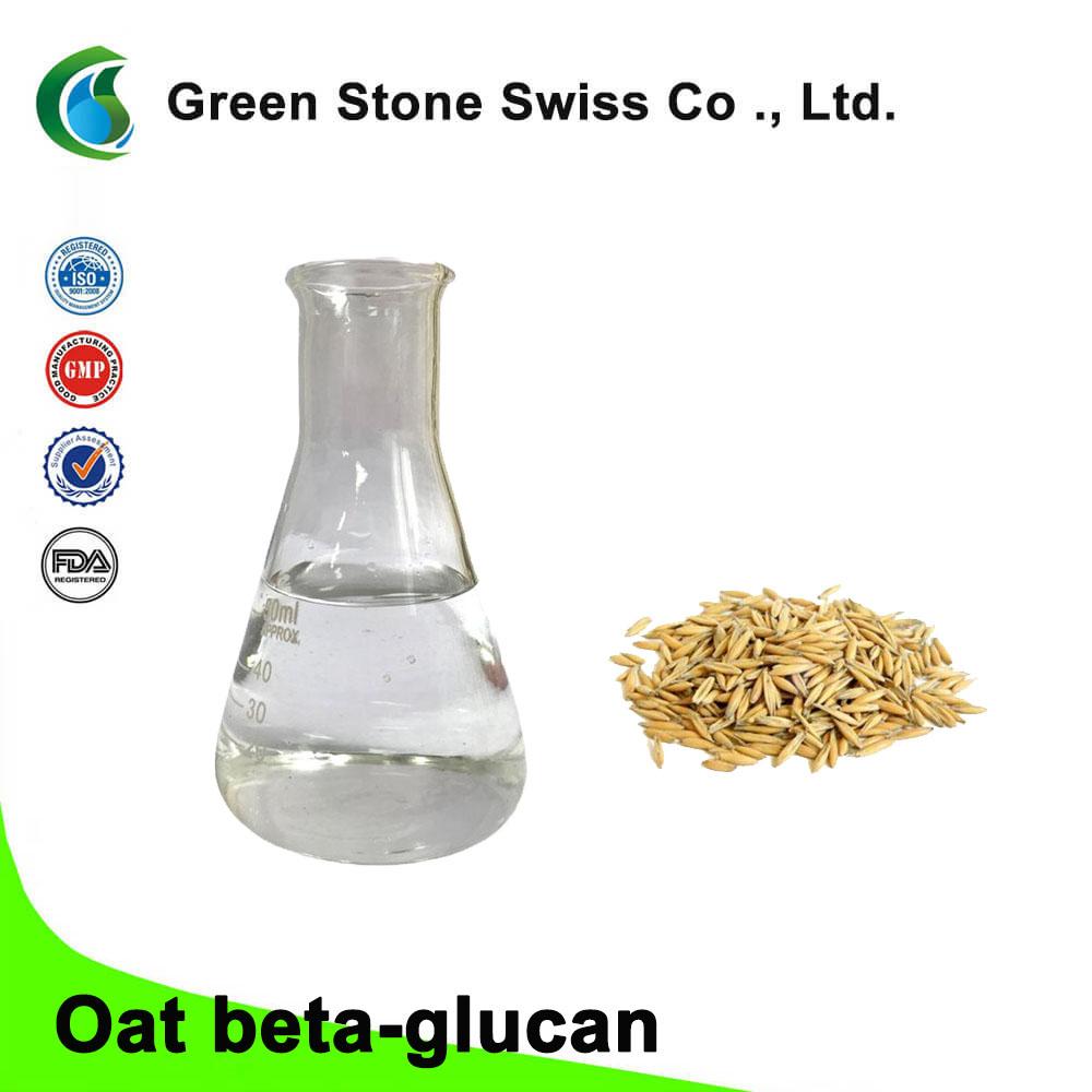 Hafer Beta-Glucan
