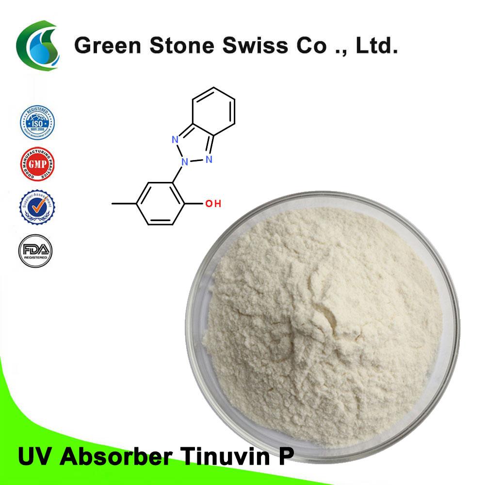 UV-Absorber Tinuvin P