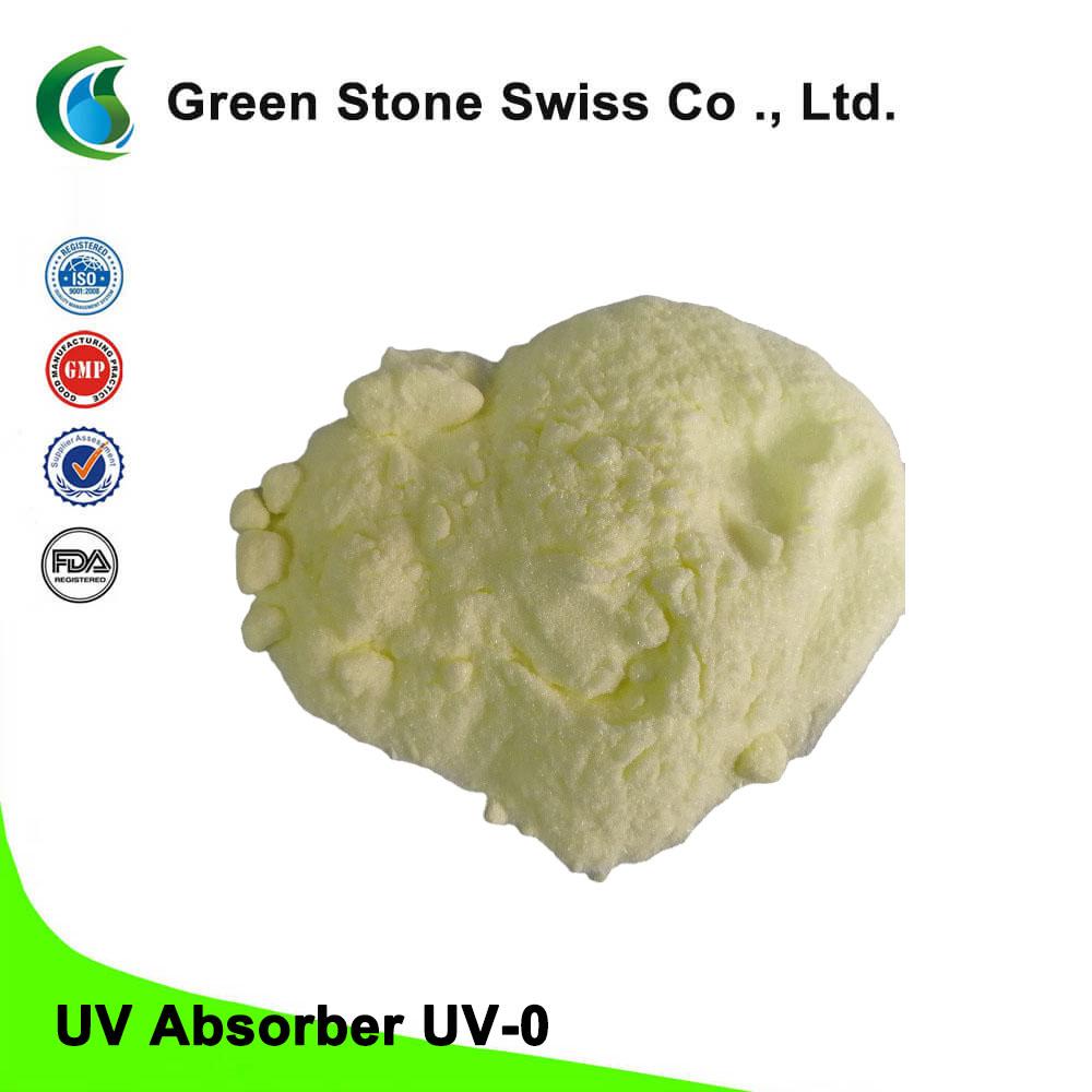 UV-Absorber UV-0