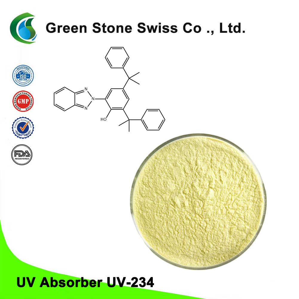 Absorbent UV UV-234