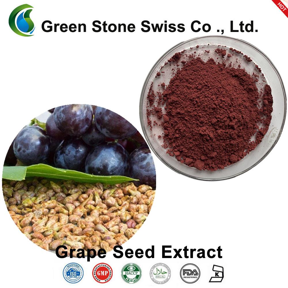 Vynuogių sėklų ekstraktas
