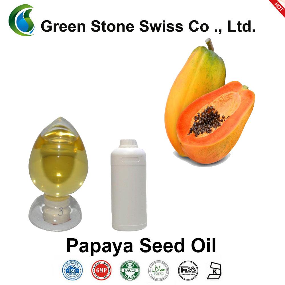 Масло семян папайи