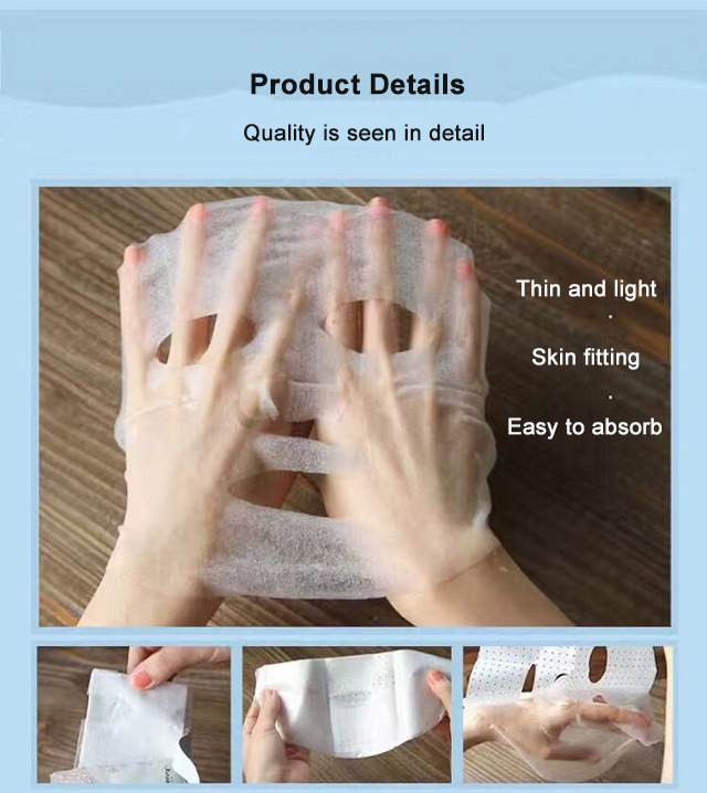 OEM of Cleaning and Repairing Acne Mask