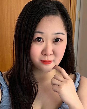 Estella Zeng